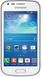 Samsung Galaxy Trend Plus Beskyttelsesglas & Skærmfilm - kategori billede