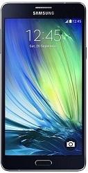 Samsung Galaxy A7 Hukommelseskort - kategori billede