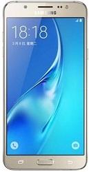 Samsung Galaxy J7 (2016) Hukommelseskort - kategori billede