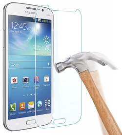 HTC Sensation XE Skærmbeskyttelse - kategori billede