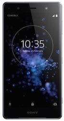 Sony Xperia XZ2 Premium Hukommelseskort - kategori billede