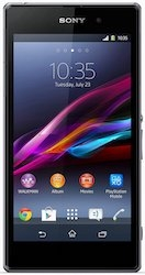 Sony Xperia Z1 Oplader - kategori billede