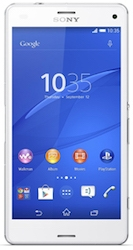 Sony Xperia Z3 Compact Oplader - kategori billede