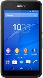 Sony Xperia E4g Cover - kategori billede