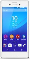 Sony Xperia M4 Aqua Cover - kategori billede