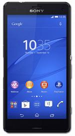 Sony Xperia Z3 Compact - kategori billede