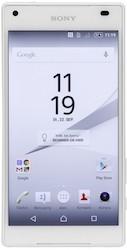 Sony Xperia Z5 Compact Hukommelseskort - kategori billede