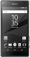 Sony Xperia Z5 Compact - kategori billede