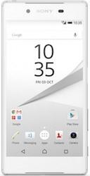 Sony Xperia Z5 Panserglas & Skærmfilm - kategori billede