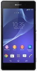 Sony Xperia Z2 Hukommelseskort - kategori billede