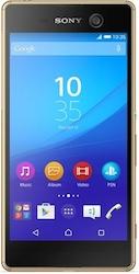 Sony Xperia M5 Cover - kategori billede