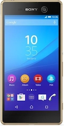 Sony Xperia M5 Panserglas & Skærmfilm - kategori billede