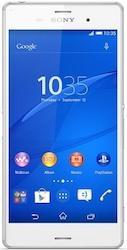 Sony Xperia Z3 Oplader - kategori billede