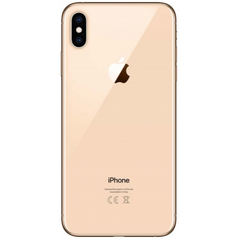 Apple iPhone XS 256GB Guld-2