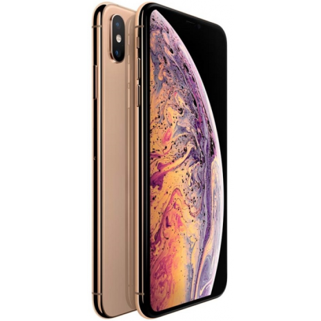 Apple iPhone XS 256GB Guld-1