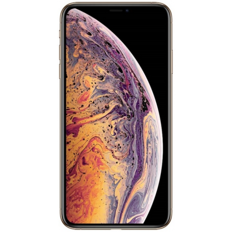 Apple iPhone XS 256GB Guld-4
