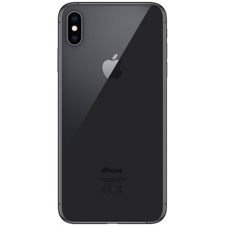 Apple iPhone XS 512GB Space Grey-2