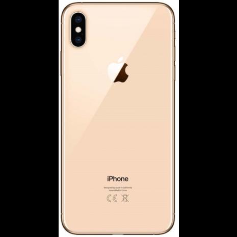 Apple iPhone XS Max 64GB Guld-2