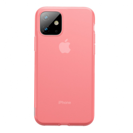 Baseus Silica Case for iPhone 11-1