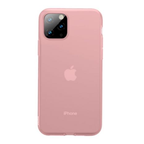 Baseus Silica Case for iPhone 11 Pro-1