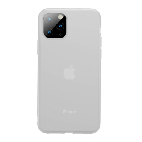 Baseus Silica Case for iPhone 11 Pro-1