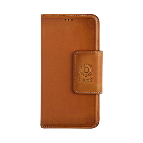 bugatti Booklet Case Amsterdam for Galaxy S7 sand-4