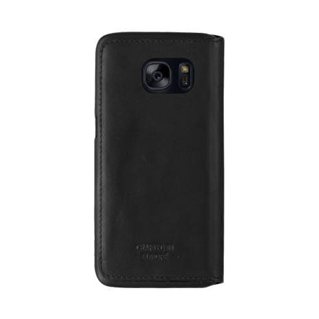 bugatti Booklet Case Oslo for Galaxy S7 black-4