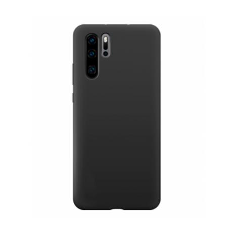 Cyoo - Soft Case - Huawei P30 Pro - Case - Black-1