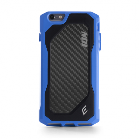 Element Case ION for iPhone 6/6s Plus blue-1
