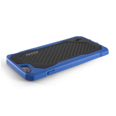 Element Case ION for iPhone 6/6s Plus blue-2