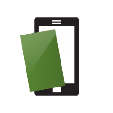 skift af skærm iphone 5