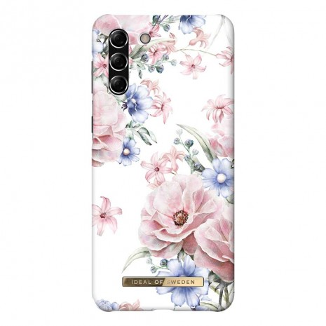 IDEAL FASHION CASE (GALAXY S21 PLUS FLORAL ROMANCE