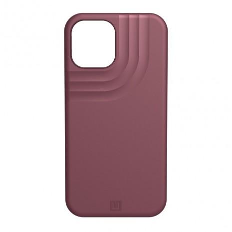 UAG iPhone 12 Pro Max, U Anchor Cover, Aubergine