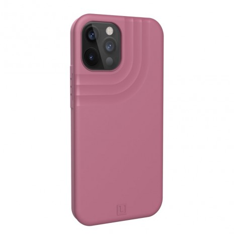 UAG iPhone 12 Pro Max, U Anchor Cover, Dusty Rose