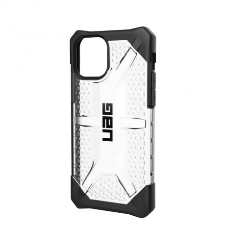 UAG iPhone 12/12 Pro Plasma Cover Ice