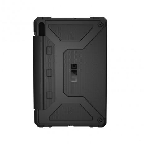 Samsung Galaxy S7 Metropolis Case, Black