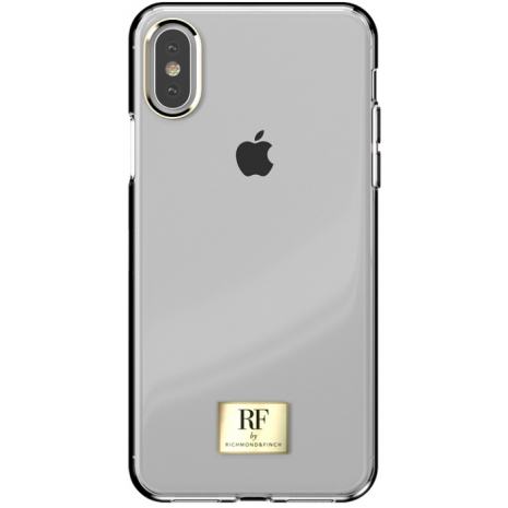 iPhone XS Max Cover RF by Richmond & Finch Transparent-1