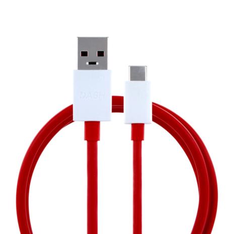 OnePlus USB-C oplader med datakabel, 1 meter-3