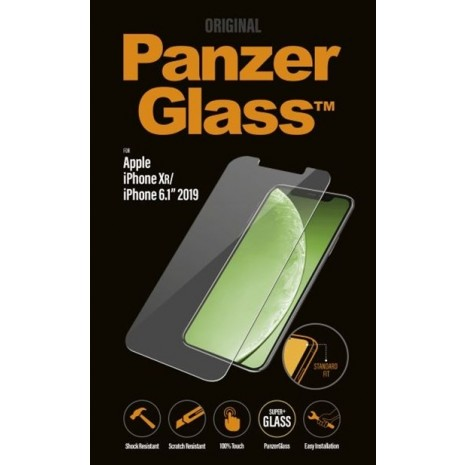 PanzerGlass til Apple iPhone 11/XR-1