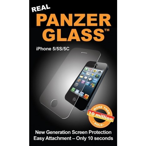 PanzerGlass til Apple iPhone 5/5C/5S Full-Fit-1