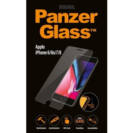 PanzerGlass til Apple iPhone 6/6S/7/8-1