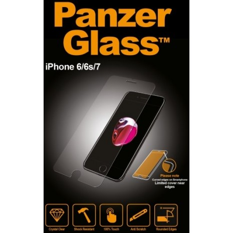 PanzerGlass til Apple iPhone 6/6S/7/8-4
