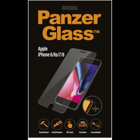 PanzerGlass til Apple iPhone 6/6S/7/8-1
