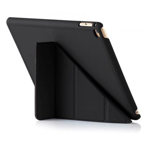 Pipetto iPad Air 2 Origami Case - Black