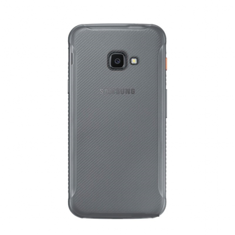 Puro 0.3 Nude Cover til Samsung Galaxy Xcover 4/4S - Gennemsigtig-1