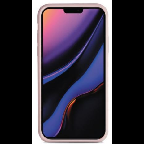 Puro Icon Apple iPhone 11 Pro Max Silikone Cover, Pink / lyserød-3