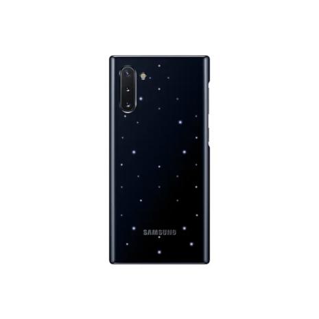 Samsung - EF-KN970CBEGWW - LED View Cover - N970F Note 10  - Black-1