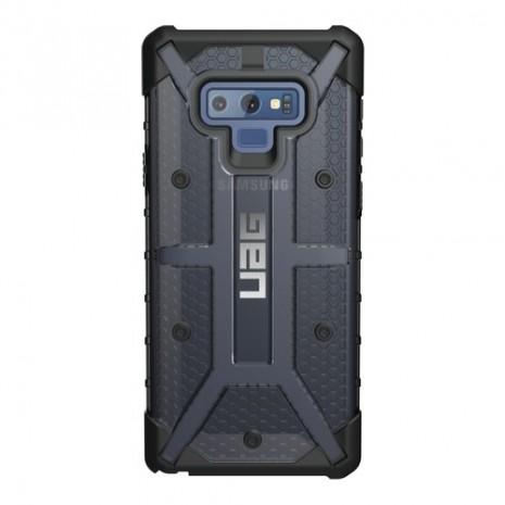 Samsung Galaxy Note 9, Plasma Cover, ash-1