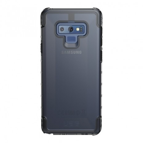 Samsung Galaxy Note 9, Plyo Cover, ice-1