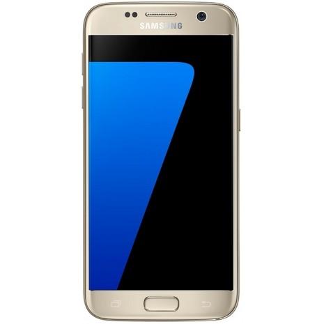 Samsung Galaxy S7 32GB Guld Uden abonnement
